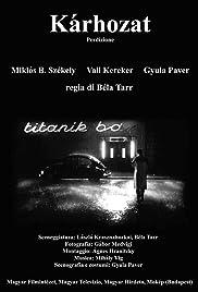 Kárhozat(1988) Poster - Movie Forum, Cast, Reviews