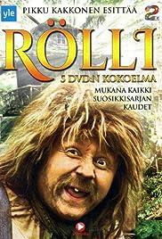 Rölli Poster