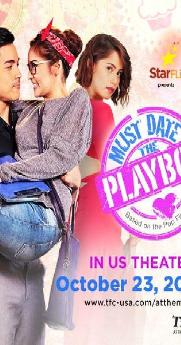 Playboy dating