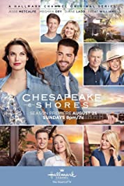 Chesapeake Shores - Season 3 (2018) poster