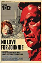 Image of No Love for Johnnie