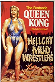 Hellcats: Mud Wrestling Poster