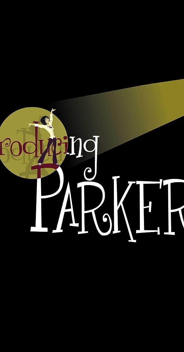 Parker Stream