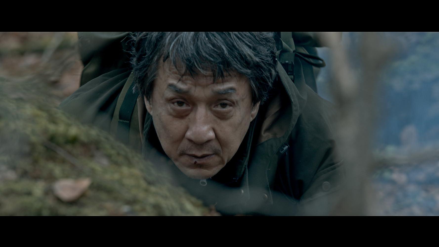 The Foreigner – Strainul (2017), filme online subtitrat în limba Română