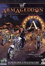 WWF Armageddon
