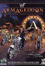 WWF Armageddon (2000) Poster - TV Show Forum, Cast, Reviews