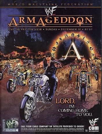 WWF Armageddon (2000)