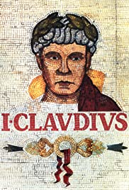 I, Claudius Poster - TV Show Forum, Cast, Reviews