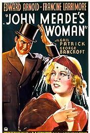 John Meade's Woman Poster