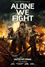 Alone We Fight (2018)