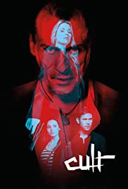 Cult Poster - TV Show Forum, Cast, Reviews