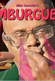 Allan Smoothie's Hamburguesa Poster
