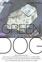 Green Diggity Dog