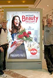 Instant Beauty Pageant Poster