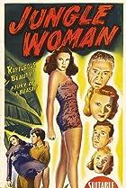 Image of Jungle Woman