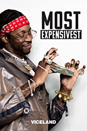 Most Expensivest - Season 3 (2019) poster