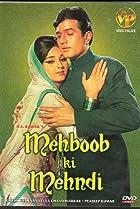 Image of Mehboob Ki Mehndi
