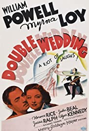 Double Wedding (1937) Poster - Movie Forum, Cast, Reviews