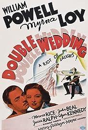 Double Wedding(1937) Poster - Movie Forum, Cast, Reviews