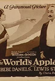 The World's Applause Poster