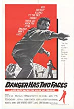 Primary image for Danger Has Two Faces