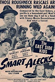 Smart Alecks (1942) Poster - Movie Forum, Cast, Reviews