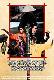 The Curse of the Dragon Sword Poster