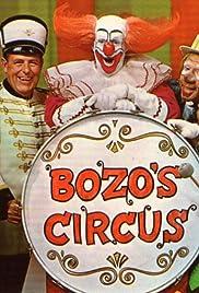 Bozo's Circus Poster