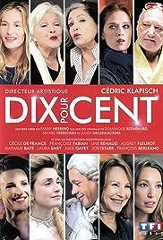 Dix pour cent Poster - TV Show Forum, Cast, Reviews