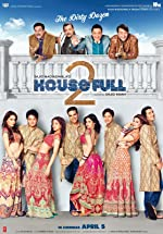 Housefull 2(2012)