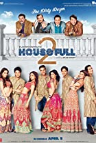 Image of Housefull 2