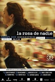 La rosa de nadie Poster