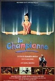 Campioana(1990) Poster - Movie Forum, Cast, Reviews