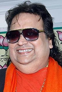 Bappi Lahiri Picture