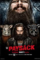 Image of WWE Payback