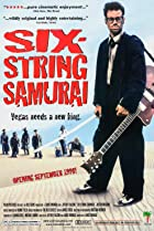 Image of Six-String Samurai