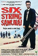Primary image for Six-String Samurai