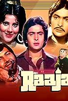 Image of Raaja