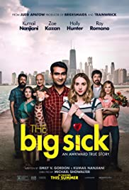 Choróbsko / The Big Sick (2017)