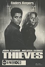Thieves Poster - TV Show Forum, Cast, Reviews