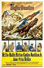 Major Dundee(1965)