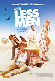 Watch Online A Few Less Men HD Full Movie Free