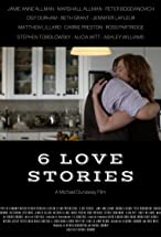Primary image for 6 Love Stories