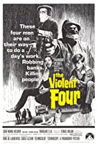 Image of The Violent Four