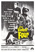 Primary image for The Violent Four