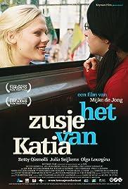 Het zusje van Katia Poster