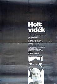 Holt vidék Poster