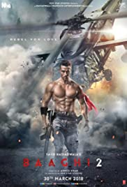 Baaghi 2 Hindi (2018)