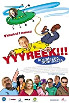 Image of Yyyreek!!! Kosmiczna nominacja