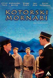 Kotorski mornari Poster